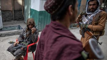 Mélyülnek az ellentétek a tálibok között