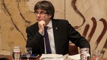 Letartóztatták a volt katalán elnököt Szardínián