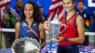 A teniszjátékosok minimális része zárja csak nyereségesen az évet