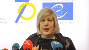 Az Európa Tanács szerint jogsértő az északír-konfliktus amnesztiával való feloldása