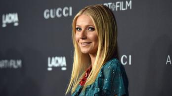 Gwyneth Paltrow új sorozata is a szex körül forog