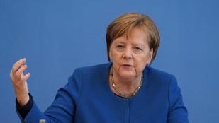 Economist: Merkel káoszt hagy maga után