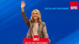 Tartományi szinten is baloldali győzelem jöhet a németeknél