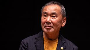 Murakami Harukinak szentelt könyvtár nyílik Japánban