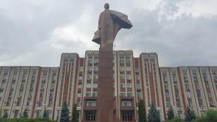 Megállt az idő: itt még ma is létező valóság a Szovjetunió