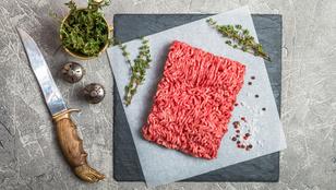 Teszt: nem mindegy, hogyan sütöd a darált húst, így lesz a legfinomabb
