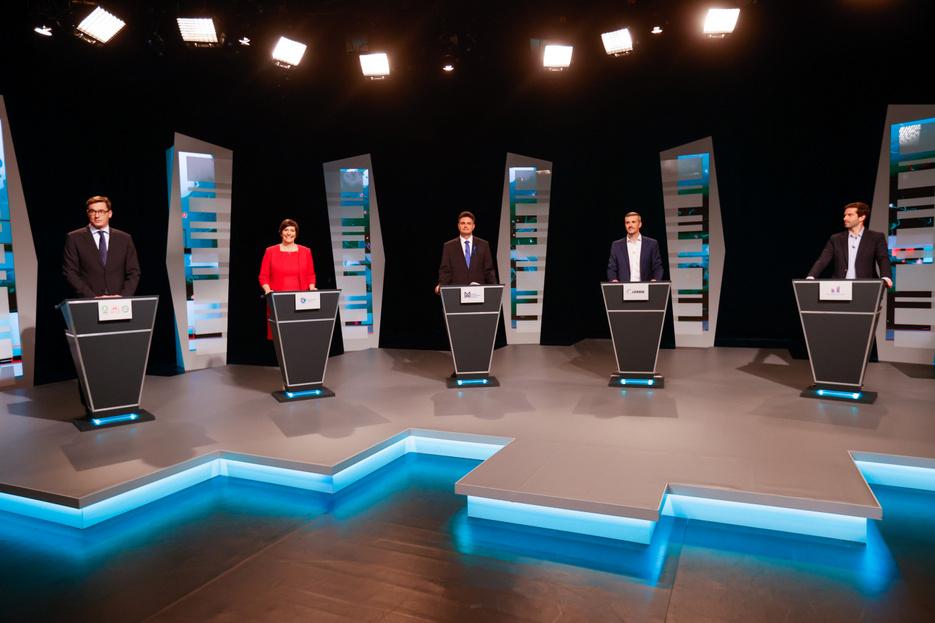 Őszödi beszéd és politikai humbug – feszültebb volt a miniszterelnök-jelöltek második vitája