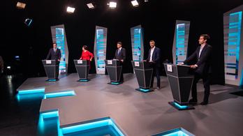 Mutatjuk, ki nyerte a második miniszterelnök-jelölti vitát az Index olvasóinál