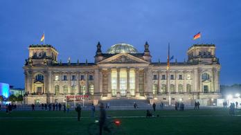 Többféle koalíció is alakulhat Berlinben