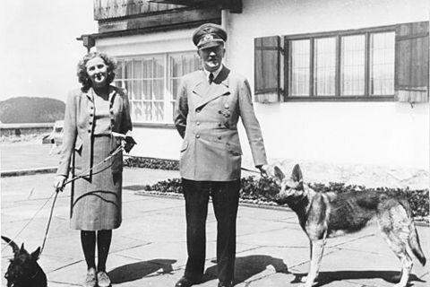 A nő, aki Hitler felesége lett: Milyen ember lehetett Eva Braun? Vajon mi motiválta?
