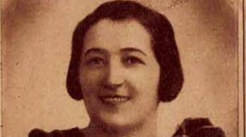 Az első magyar ügyvédnő titkos élete