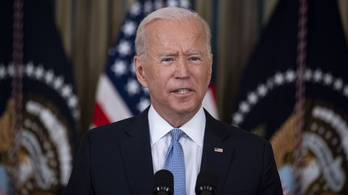Nekiment Joe Bidennek az orosz kémfőnök