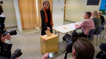 Megválasztották Európa első olyan parlamentjét, amelyben több a nő, mint a férfi