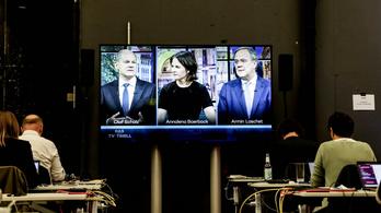 NZZ: Nincs karizmája a német kancellárjelölteknek