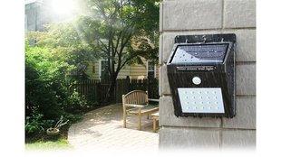 Zseniális megoldás: így világítsd meg házad, kerted, udvarod!