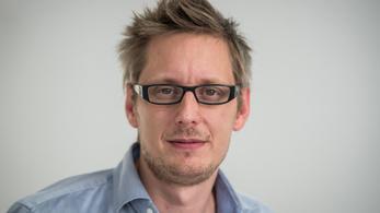 Pulitzer-emlékdíjat kapott Dezső András, a HVG újságírója