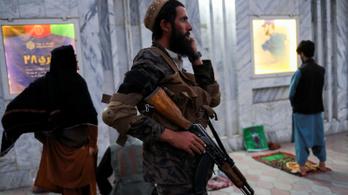 Már a szakállvágás is tilos Afganisztánban