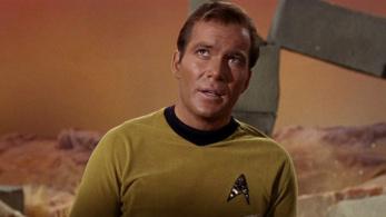 Felmegy az űrbe a 90 éves William Shatner, ő lehet a legidősebb asztronauta