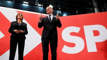 Egy korszak véget ér – Németországi választások percről percre