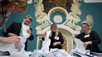 Bőven volt lehetőség a manipulációkra az orosz választásokon