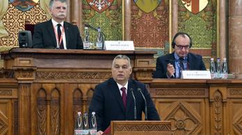 Hétfőn dönt a veszélyhelyzet meghosszabbításáról a parlament