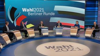 Német választás: A vesztesek diadala