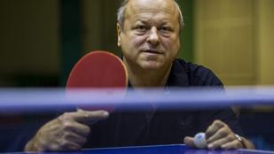 Rosszul lett, kórházba vitték Jónyer Istvánt, a Nemzet Sportolóját