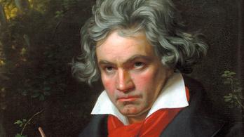 Mesterséges intelligencia fejezte be Beethoven befejezetlen művét