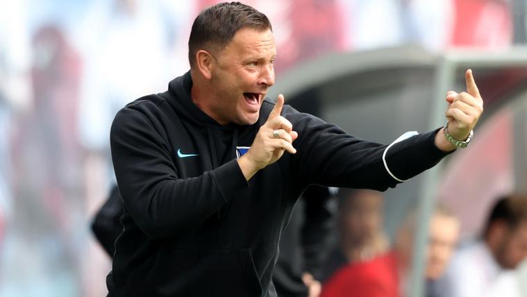 Dárdai Pál akár még tíz évig is a Hertha edzője lehet