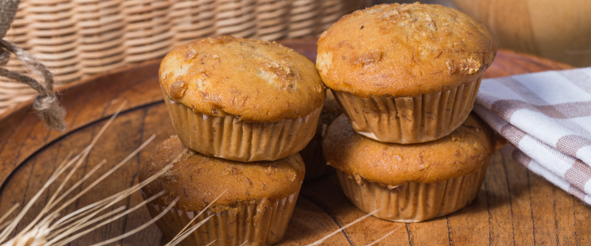 banános túrós muffin cover