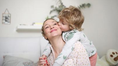 Hibázni szabad, szülőként is! A gyerekeknek nincs szükségük hibátlan szülőkre