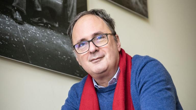 Káel Csaba: Az SZFE eddig nem biztosította a filmgyártás versenyképességét