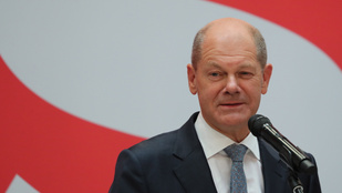 Olaf Scholz győzött Németországban, jönnek a nemzetközi reakciók