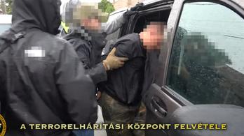 Kormánypárti politikusokat, állami vezetőket és bírókat likvidált volna egy radikális magyar csoport