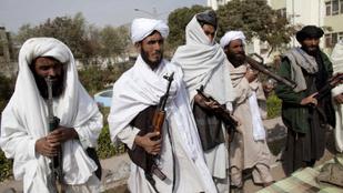 Sorra törlik közösségi médiás tartalmaikat a tálibokat kritizáló felhasználók