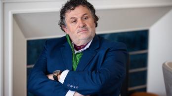 Galambos Lajos nem foglalkozik a kritikusokkal, újra kimegy a piacra