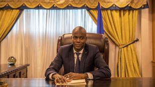 Kirúgták a választási bizottság tagjait, így voksolás sem lesz Haitin