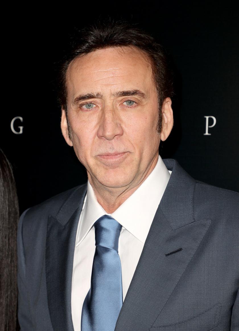 A színész 2021 júliusában jelent meg utoljára a vörös szőnyegen.