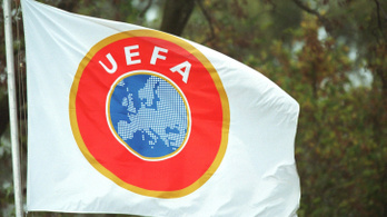 Az UEFA már úgy gondol a Szuperligára, mintha meg sem történt volna