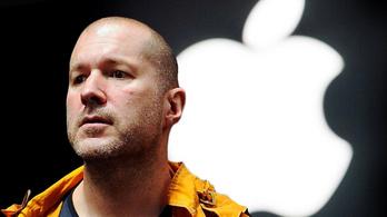 A Ferrarinál bukkan fel a legendás Apple tervező