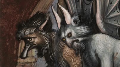 Lópatkó, kiborult só és az ördög húsa - máig velünk élnek a középkori babonák
