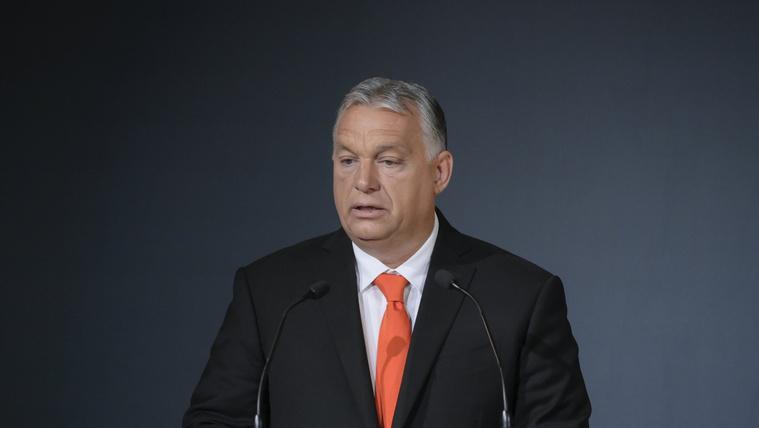 Orbán Viktor: Bethlen István bízott a magyar nemzet erejében