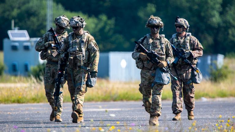 Washingtonban már érik az Európának szánt következő pofon