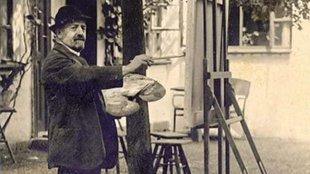 Ujváry Ignác, a kisoroszi mester