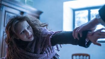 Jön az első magyar horror a Terézanyu rendezőjétől