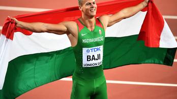 A vb-bronzérmes Baji Balázs bejelentette visszavonulását