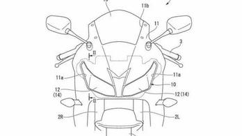 Fényszóróba rejtené vezetéssegítő szenzorait a Honda