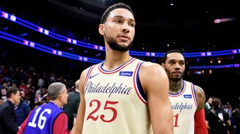 Hetek óta nem áll szóba csapatával a botrányosan viselkedő NBA-sztár