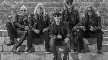 Visszatér Budapestre a Scorpions