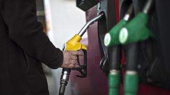 A java most jön, a csaknem 500 forintos üzemanyagár még csak a kezdet